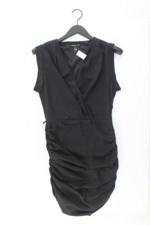 Mango Schlauchkleid Größe XS Ärmellos schwarz aus Polyester