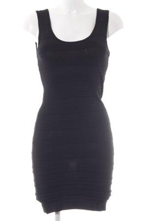 Mango Tube Dress black elegant