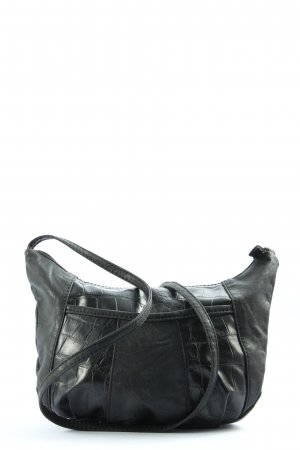 Mango Shoulder Bag black casual look