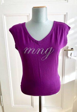 MANGO Shirt, Größe S