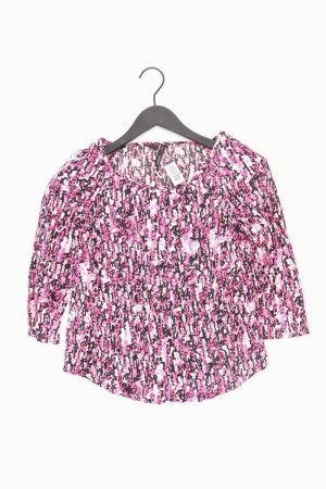 Mango T-shirt rose clair-rose-rose-rose fluo