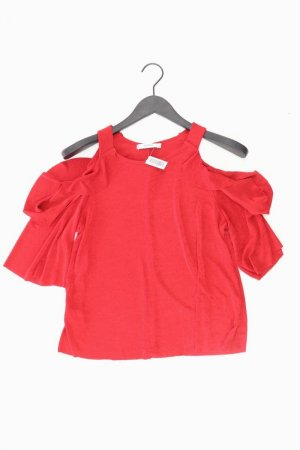 Mango Shirt Größe S rot