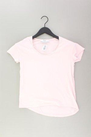 Mango Shirt pink Größe XS