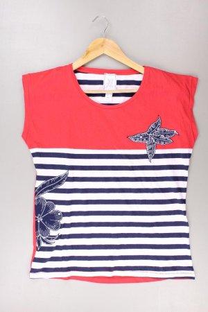 Mango Shirt rot Größe XL