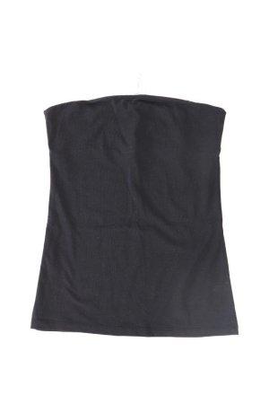 Mango Shirt schwarz Größe M
