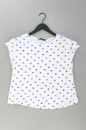 Mango Shirt weiß Größe S