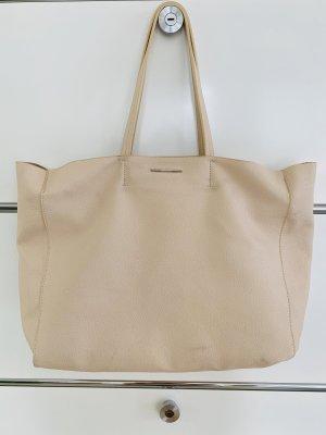 Mango Shoulder Bag cream