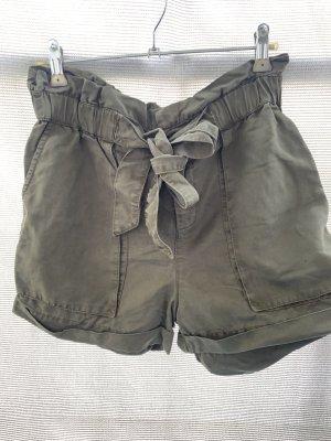 Mango Shorts cachi