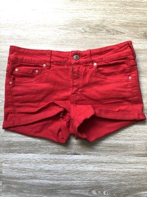 mango, Short, Hotpants, Jeans, kurz, Gr.34/XS