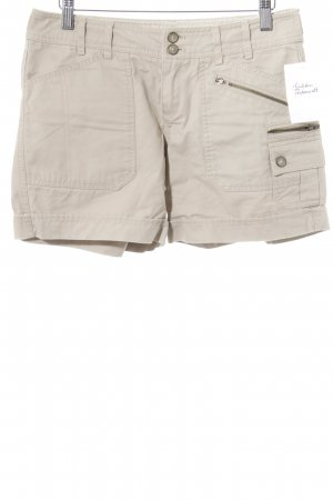 Mango Shorts beige Casual-Look