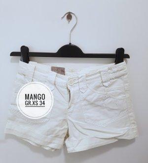 Mango Shorts
