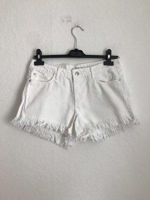 Mango Shorts Jeans