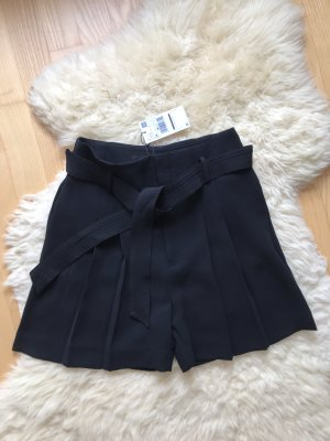 Mango Shorts schwarz S