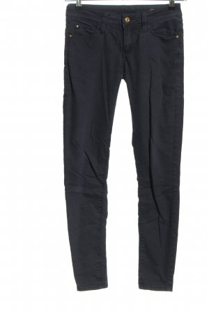 Mango Skinny jeans zwart casual uitstraling