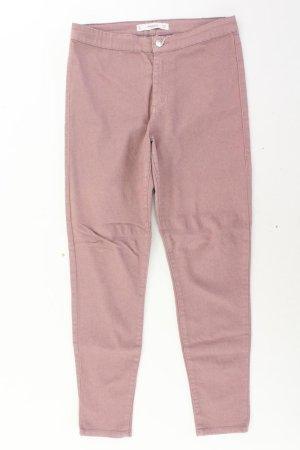 Mango Skinny Jeans Größe 38 rosa