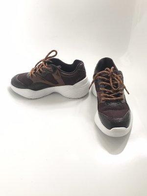 MANGO Sneaker Gr.: 38