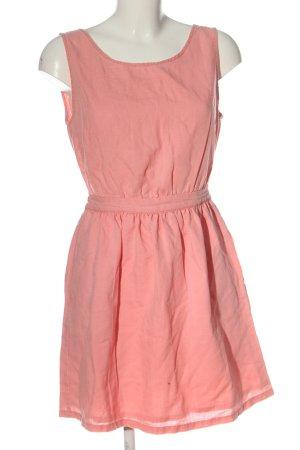 Mango Sommerkleid pink Casual-Look