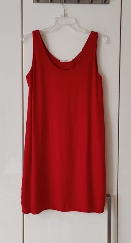 Mango Robe d'été rouge