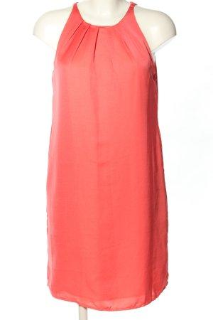 Mango Sommerkleid rot Casual-Look
