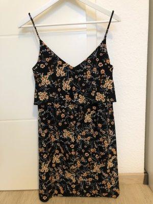Mango Sommerkleid mit Blumenmuster