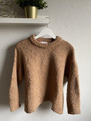 MANGO Strick-Pullover