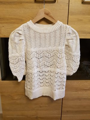 Mango Knitted Jumper multicolored