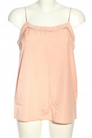 Mango Suit A-Linien Top nude Casual-Look
