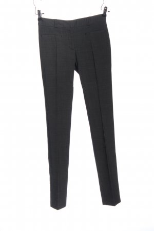 Mango Suit Pantalon lichtgrijs zakelijke stijl