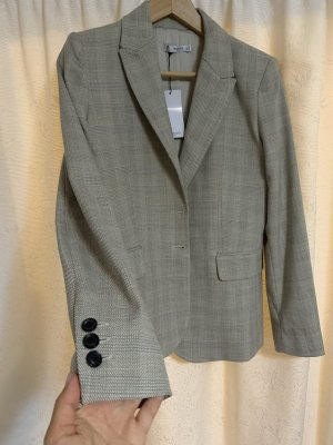 Mango Suit Blazer Boyfriend multicolor