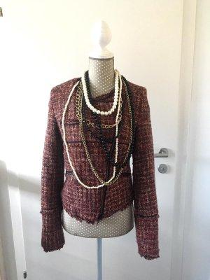 Mango Suit Blazer mit Kette M
