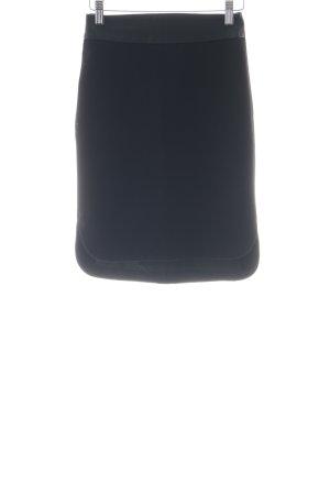 Mango Suit Bleistiftrock schwarz Elegant