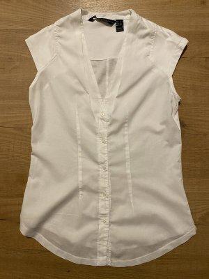 Mango Suit / Bluse / Baumwolle Bluse / Leichte Bluse
