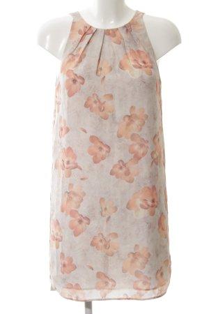 Mango Suit Blusenkleid Blumenmuster Casual-Look