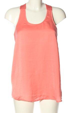 Mango Suit Blusentop pink Casual-Look