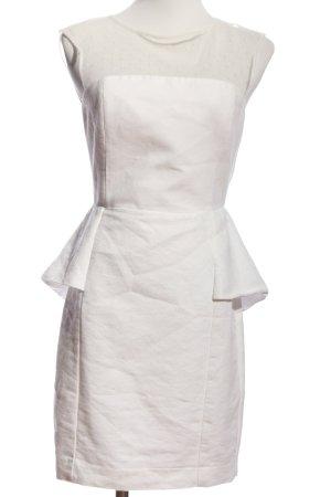 Mango Suit Abito da sposa bianco elegante