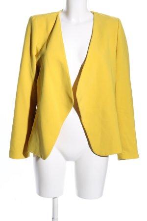 Mango Suit Cardigan blassgelb Casual-Look