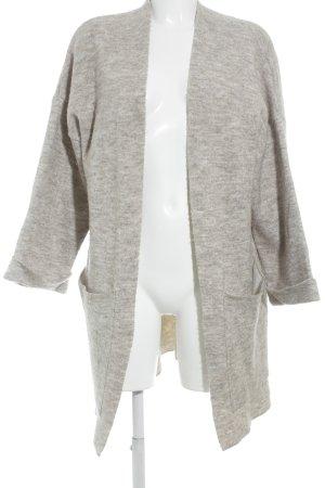 Mango Suit Cardigan creme Casual-Look