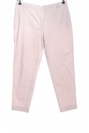 Mango Suit Chinohose pink Casual-Look