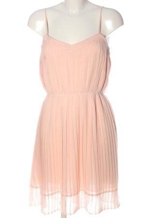 Mango Suit Cocktailkleid pink Elegant