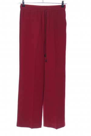 Mango Suit Culottes rot Casual-Look
