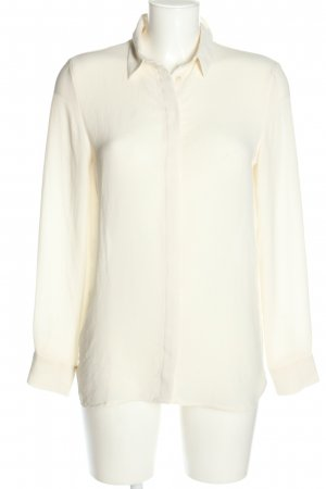 Mango Suit Hemd-Bluse creme Casual-Look