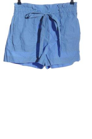 Mango Suit Hot Pants blau Casual-Look