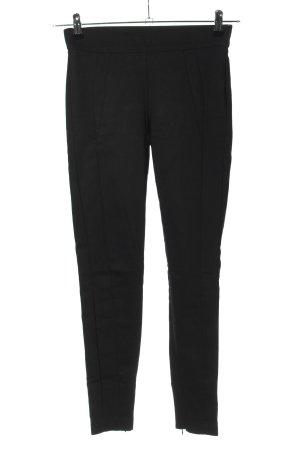 Mango Suit Jeggings nero stile casual