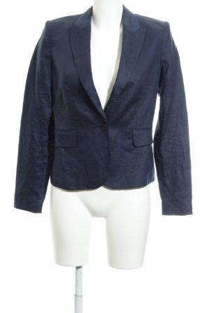 Mango Suit Kurz-Blazer mehrfarbig Business-Look