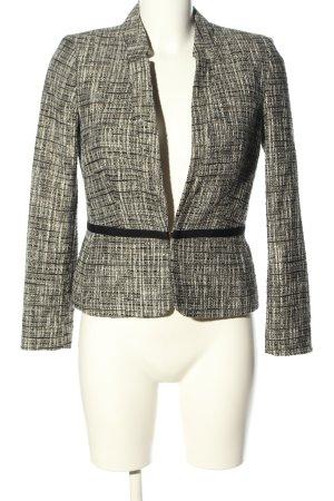 Mango Suit Kurz-Blazer meliert Business-Look