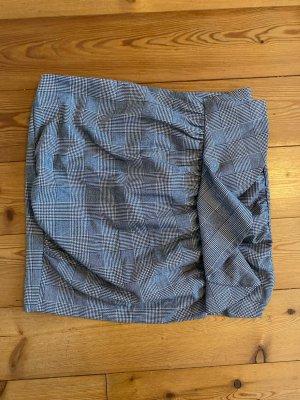 Mango suit mini Rock Hahnentritt schwarz/ weiß, pencil skirt