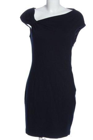 Mango Suit Minikleid blau Casual-Look