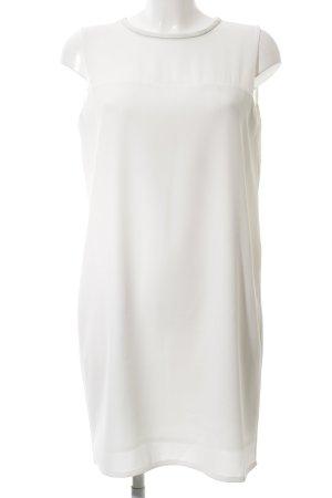Mango Suit Minikleid weiß Elegant