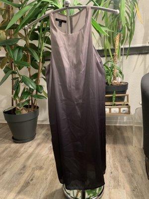 Mango Suit Minikleid M/38 Schwarz-Grauer Farbverlauf sehr schick