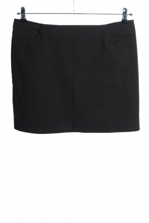 Mango Suit Miniskirt black casual look